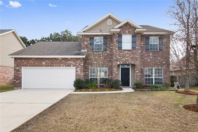 824 Cole Court, Covington, LA 70433 (MLS #2189382) :: Inhab Real Estate