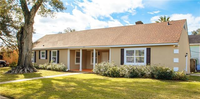 4934 Moore Drive, New Orleans, LA 70122 (MLS #2189436) :: Watermark Realty LLC