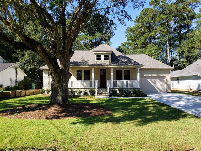 67149 Emerson Street, Mandeville, LA 70471 (MLS #2189453) :: Turner Real Estate Group