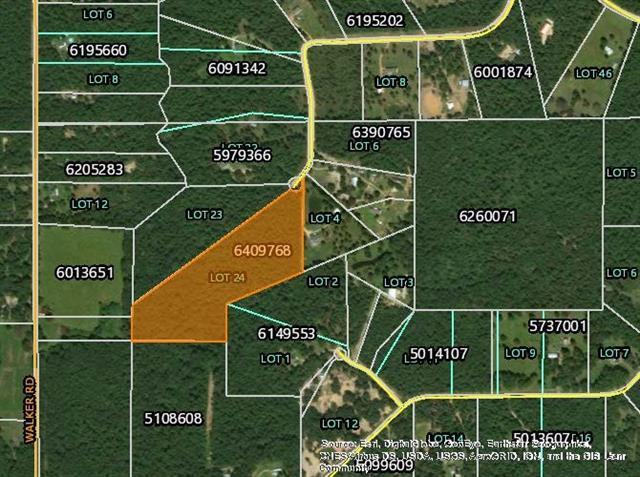 67470 Ruth Dewitt Road, Kentwood, LA 70444 (MLS #2189458) :: Inhab Real Estate