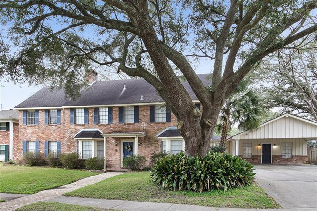 5444 Durham Drive, New Orleans, LA 70131 (MLS #2189477) :: Watermark Realty LLC