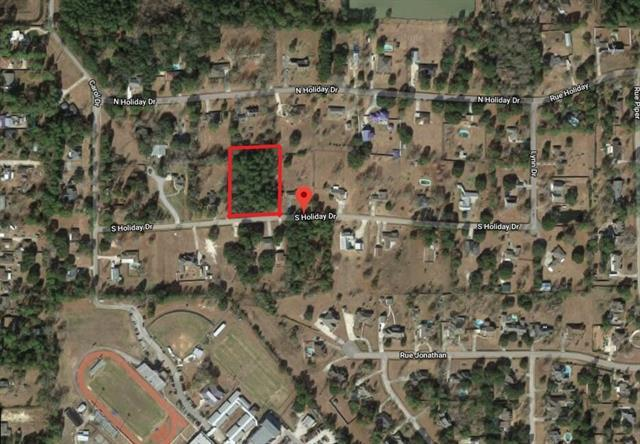 Lot 46 S Holiday Drive, Slidell, LA 70461 (MLS #2189487) :: Amanda Miller Realty