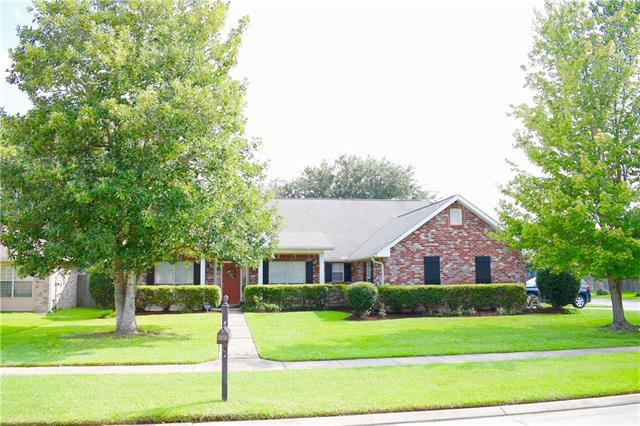 207 Megan Lane, Slidell, LA 70458 (MLS #2189542) :: Turner Real Estate Group