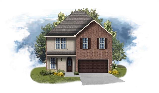 1241 Burgess Drive, Marrero, LA 70072 (MLS #2189577) :: Crescent City Living LLC