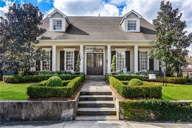 6764 Canal Boulevard, New Orleans, LA 70124 (MLS #2189589) :: Crescent City Living LLC