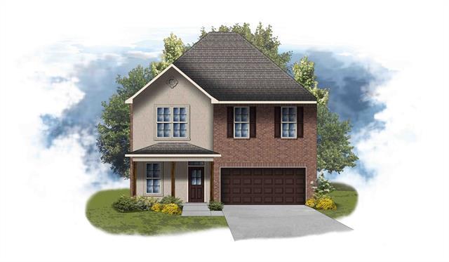7437 Silverado Drive, Marrero, LA 70072 (MLS #2189591) :: Crescent City Living LLC