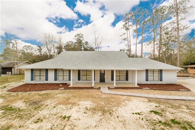 115 North Drive, Covington, LA 70433 (MLS #2189648) :: Top Agent Realty