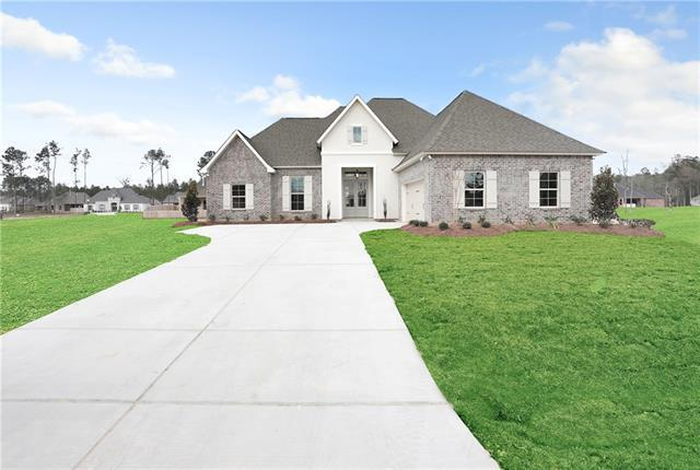 413 Blue Heron Lane, Madisonville, LA 70447 (MLS #2189649) :: Crescent City Living LLC