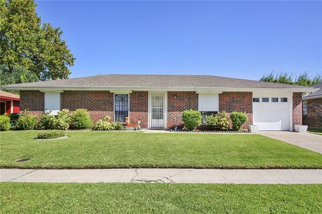 5112 Willowtree Road, Marrero, LA 70072 (MLS #2189674) :: Crescent City Living LLC