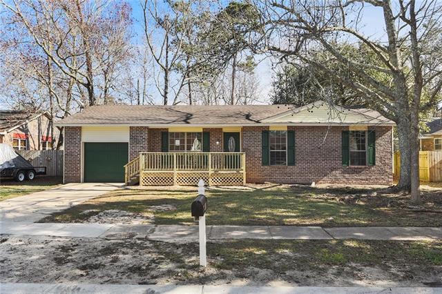 4034 Parkbrook Drive, Slidell, LA 70458 (MLS #2189729) :: Inhab Real Estate
