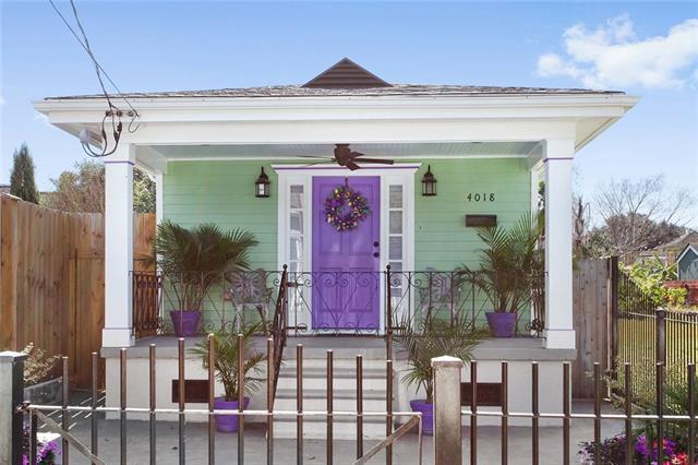 4018 Dauphine Street, New Orleans, LA 70117 (MLS #2189741) :: Inhab Real Estate