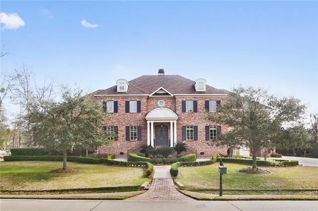 160 Sanctuary Drive, Mandeville, LA 70471 (MLS #2189758) :: Turner Real Estate Group