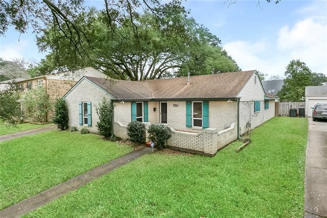 5750 Brunswick Court, New Orleans, LA 70131 (MLS #2189794) :: Crescent City Living LLC