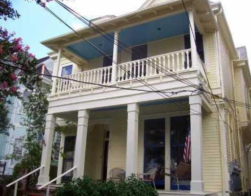 1110 Third Street H, New Orleans, LA 70130 (MLS #2189798) :: Crescent City Living LLC