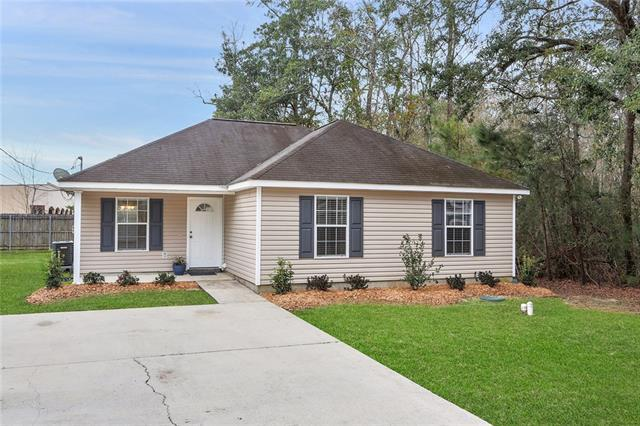 1725 Fairview Drive, Slidell, LA 70460 (MLS #2189817) :: Turner Real Estate Group
