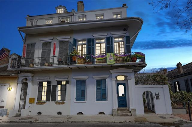 931 Governor Nicholls Street 1A, New Orleans, LA 70116 (MLS #2189847) :: Inhab Real Estate