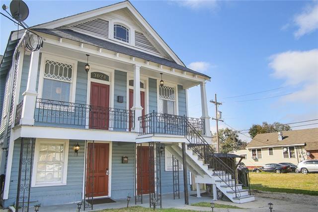 3024-26 Toledano Street, New Orleans, LA 70125 (MLS #2189866) :: Crescent City Living LLC