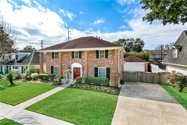 4404 Elmwood Parkway, Metairie, LA 70003 (MLS #2189868) :: Turner Real Estate Group