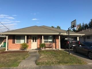 1301 Carnation Avenue, Metairie, LA 70001 (MLS #2189878) :: Crescent City Living LLC