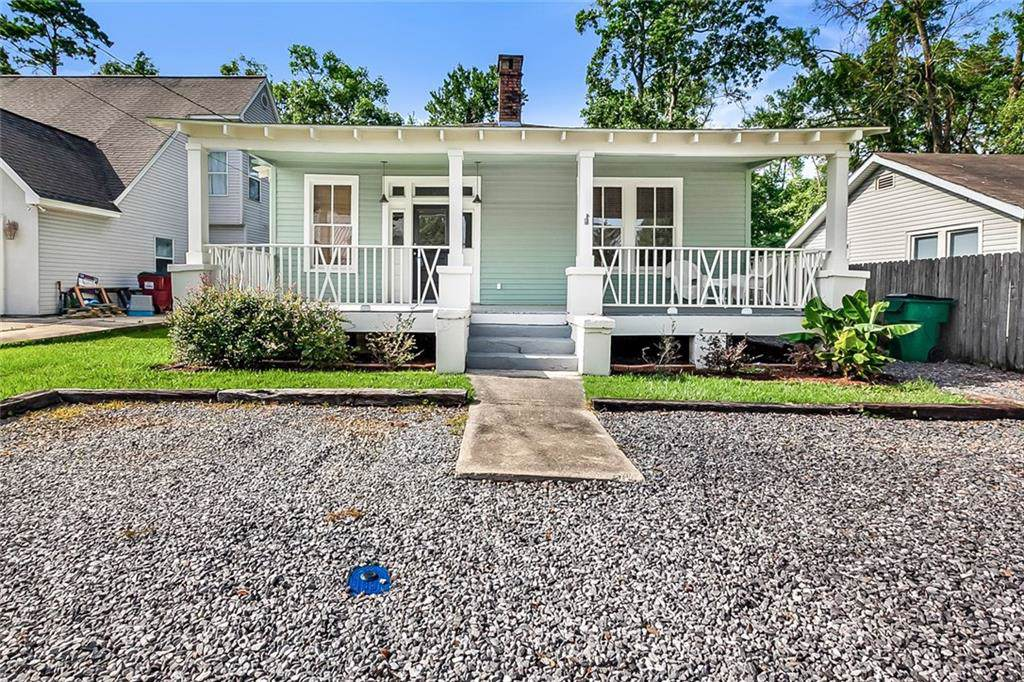 650 Teddy Avenue, Slidell, LA 70458 (MLS #2189895) :: Turner Real Estate Group