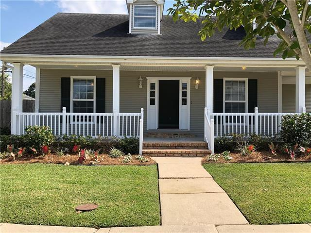 330 Polk Street, New Orleans, LA 70124 (MLS #2189922) :: Watermark Realty LLC