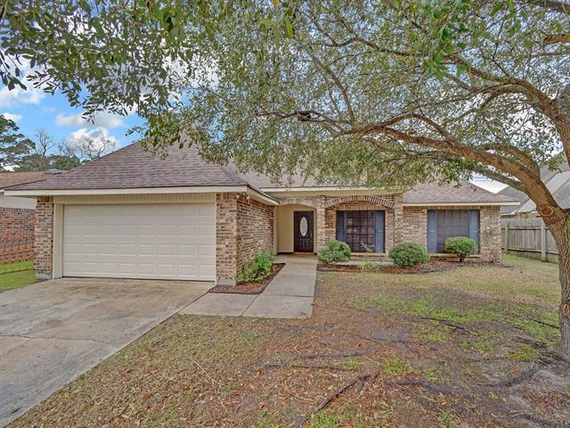 1909 Hempstead Drive, Slidell, LA 70461 (MLS #2189950) :: Crescent City Living LLC