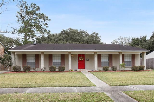 5724 Oxford Place, New Orleans, LA 70131 (MLS #2190007) :: Crescent City Living LLC