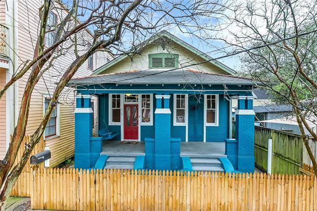 628 Elmira Avenue, New Orleans, LA 70114 (MLS #2190029) :: Inhab Real Estate