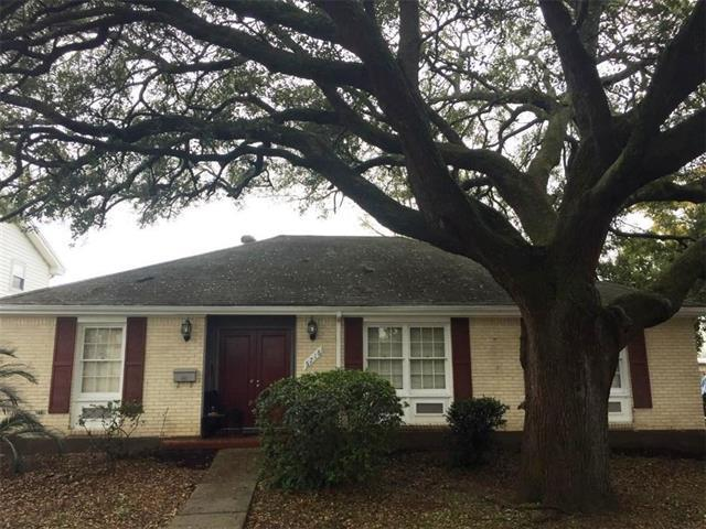 5716 Marcie Street, Metairie, LA 70003 (MLS #2190034) :: Watermark Realty LLC