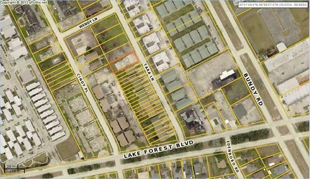 6746 Tara Street, New Orleans, LA 70127 (MLS #2190060) :: Inhab Real Estate