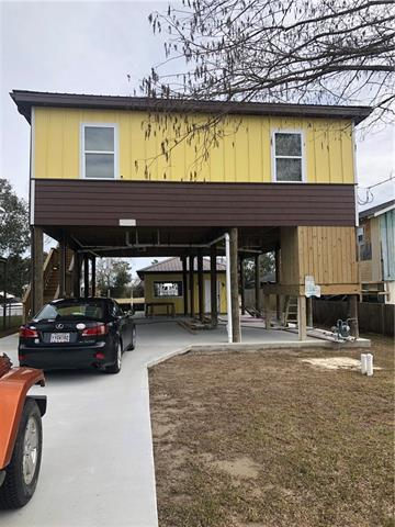 58596 Lake Road, Lacombe, LA 70445 (MLS #2190061) :: Inhab Real Estate