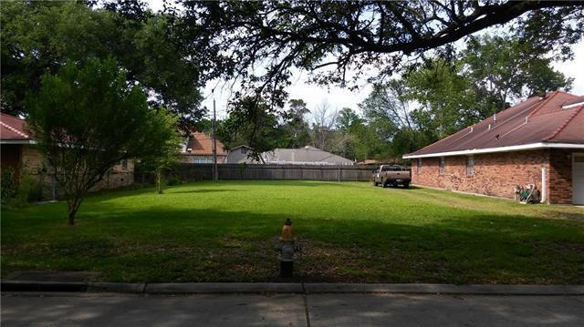 6252 Oxford Street, New Orleans, LA 70131 (MLS #2190072) :: Inhab Real Estate