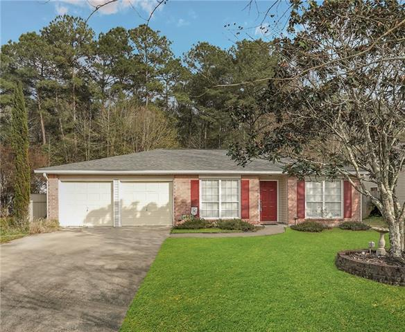 106 Sumner Street, Covington, LA 70433 (MLS #2190073) :: Turner Real Estate Group