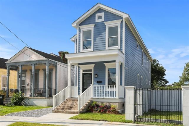 2816 Cleveland Avenue, New Orleans, LA 70119 (MLS #2190078) :: Inhab Real Estate