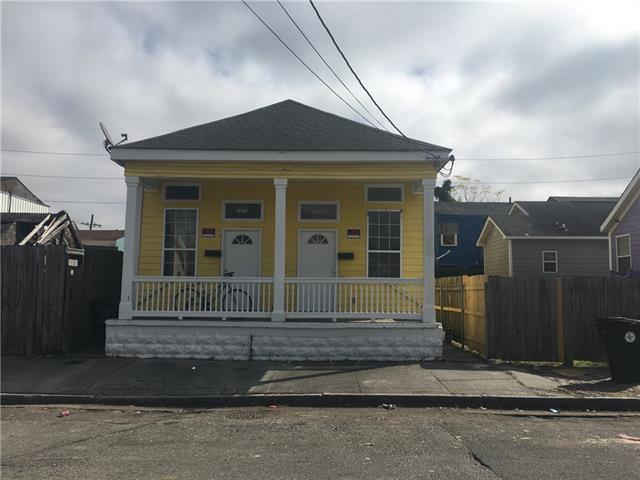 1514 Freret Street, New Orleans, LA 70112 (MLS #2190110) :: Crescent City Living LLC