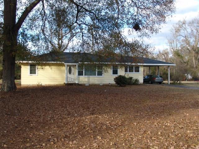 235 Bankston Drive, Bogalusa, LA 70427 (MLS #2190173) :: Turner Real Estate Group