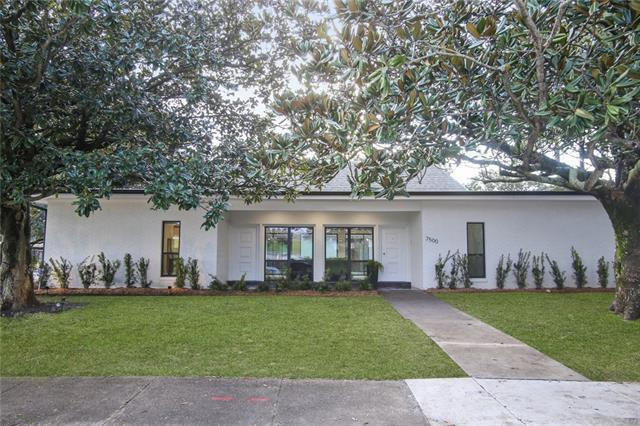 7500 General Haig Street, New Orleans, LA 70124 (MLS #2190174) :: Turner Real Estate Group