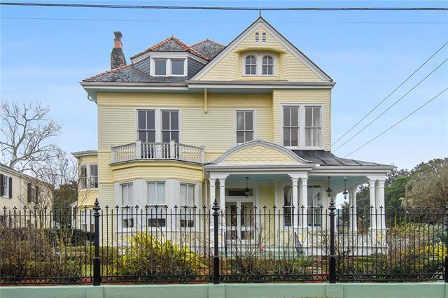 2362 Camp Street, New Orleans, LA 70130 (MLS #2190175) :: Crescent City Living LLC
