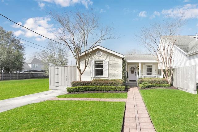 808 Atherton Drive, Metairie, LA 70001 (MLS #2190188) :: Crescent City Living LLC