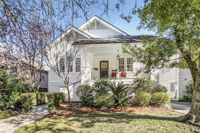 1025 Webster Street, New Orleans, LA 70118 (MLS #2190196) :: Crescent City Living LLC