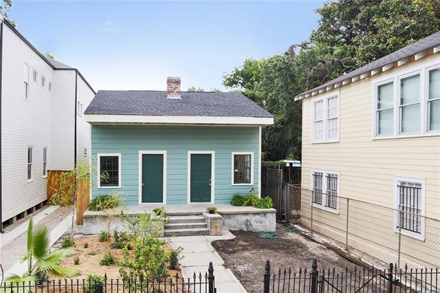 2119 Constance Street, New Orleans, LA 70130 (MLS #2190203) :: The Sibley Group