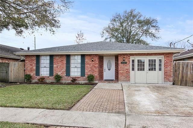 3105 Tennessee Avenue, Kenner, LA 70065 (MLS #2190216) :: Parkway Realty