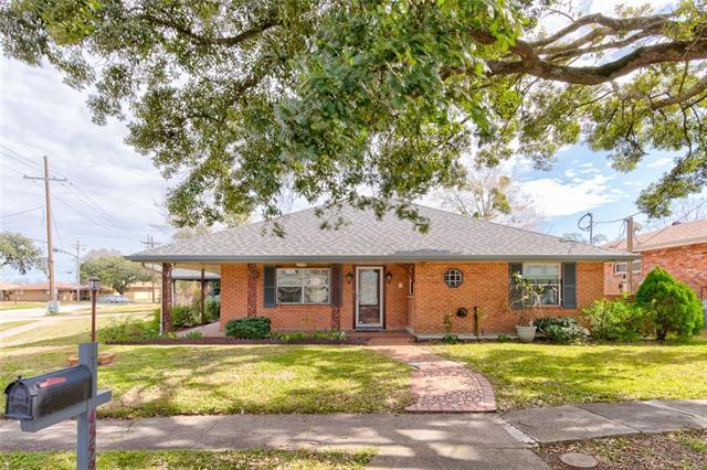 4559 Knight Drive, New Orleans, LA 70127 (MLS #2190255) :: Turner Real Estate Group