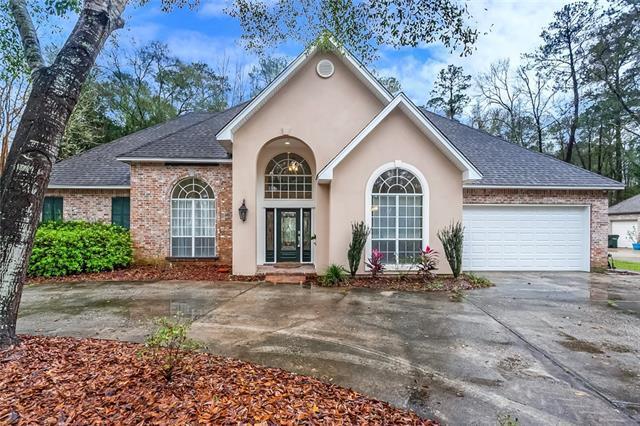 317 Stonehaven Drive, Mandeville, LA 70471 (MLS #2190257) :: Turner Real Estate Group