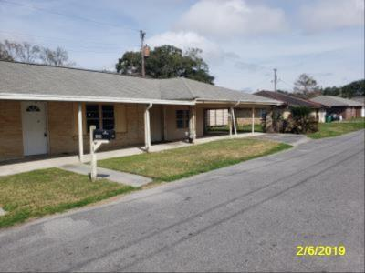 4982 Matherne Street, Lafitte, LA 70067 (MLS #2190263) :: The Sibley Group