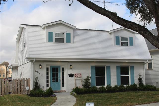 6840 Orleans Avenue, New Orleans, LA 70124 (MLS #2190268) :: Watermark Realty LLC