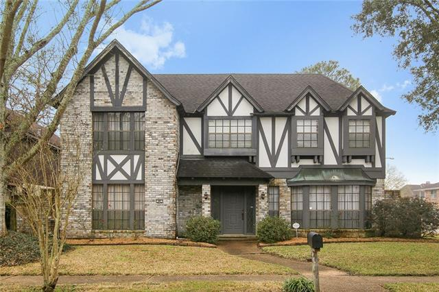 42 Grand Canyon Drive, New Orleans, LA 70131 (MLS #2190309) :: Turner Real Estate Group