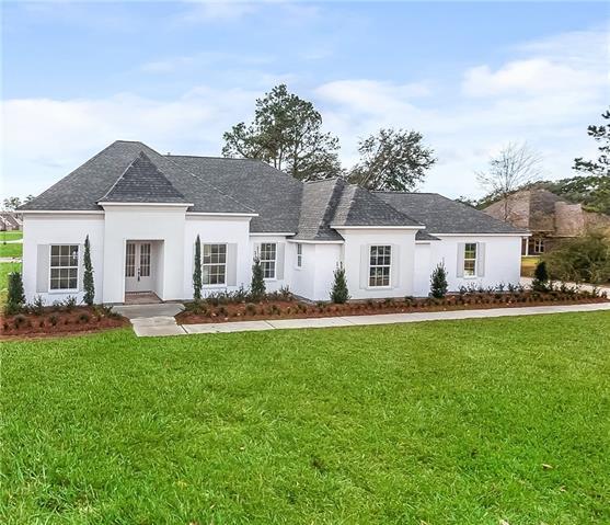 829 Brewster Road, Madisonville, LA 70447 (MLS #2190318) :: Turner Real Estate Group