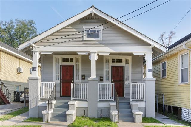 626 S Solomon Street, New Orleans, LA 70119 (MLS #2190347) :: Inhab Real Estate
