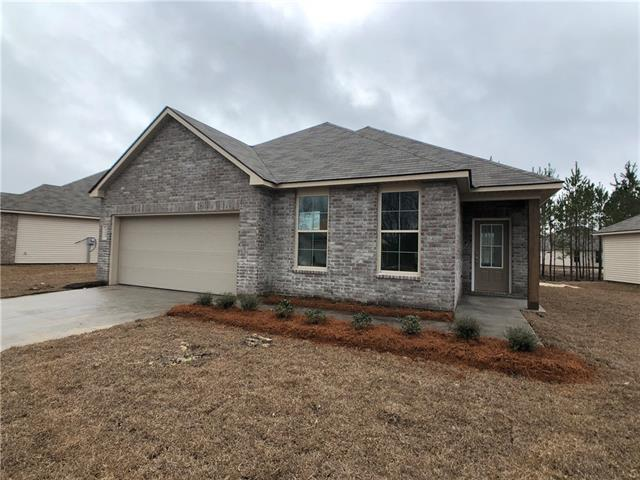 47644 Cathy Lane, Robert, LA 70455 (MLS #2190360) :: Turner Real Estate Group